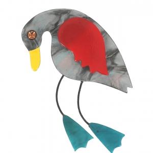 Oiseau Twisty
