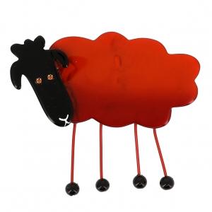 Moutons et torillos