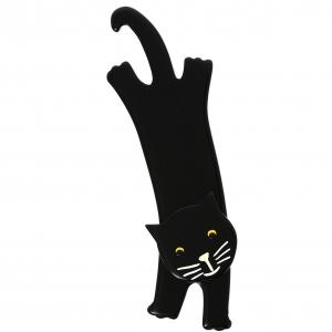 Chat Ravi noir