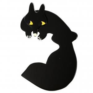 Goupil noir