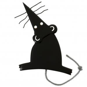 Rat Moustache noir