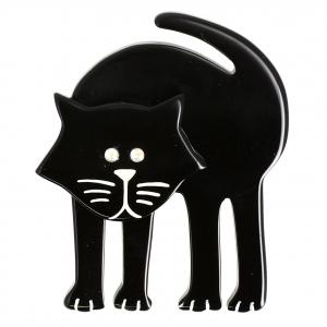 Chat Arthur noir