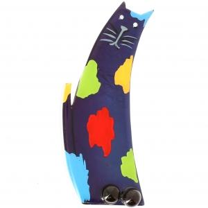 Chat Pollock marine