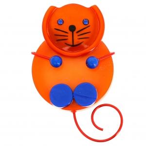 chat pao orange