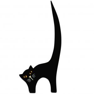chat queue pointue noir scaled