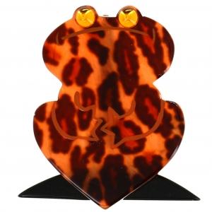 Grenouille Reinette leopard