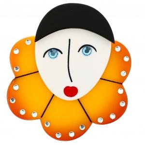 Pierrot Collerette mais