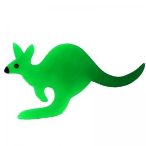 Kangourou vert
