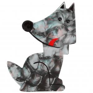 loup garou agate