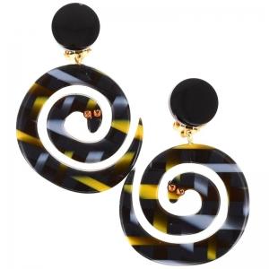 BO serpent enroule jaune et gris 800x800 1