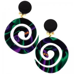 BO serpent enroule violet vert1 800x800 1