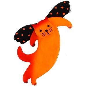 angelo orange pois