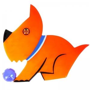 chien lulu orange 800x800 1