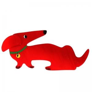 fifi rouge