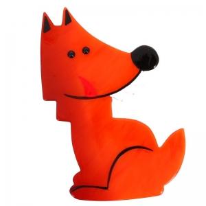 loup garou orange 2 1