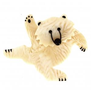 ours dansant ivoirine