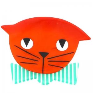 chat papillon orange vert rayures 800x800 1