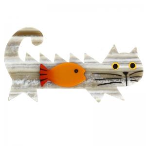 chat poisson beige rayures 800x800 1