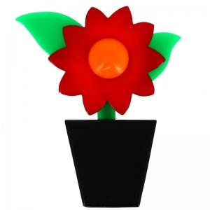 fleur en pot rouge et noir 800x800 1