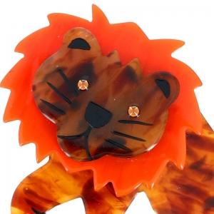 lion ecaille et orange 800x800 1
