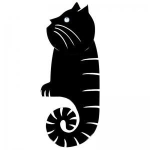 Chat Serpentin