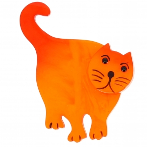 serpolet debout orange