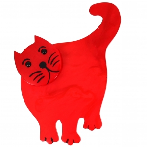 serpolet debout rouge