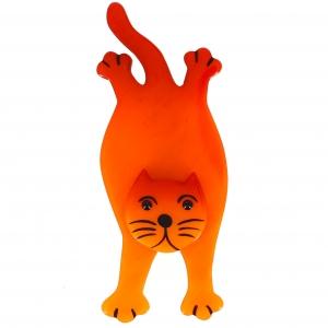 serpolet sautant orange